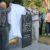 У «віцебскіх Курапатах» урачыста адкрылі новы помнік