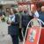 """Пікет Эльвіры Мірсалімавай, якая любіць """"рускі мір"""" і хоча ў парламент"""