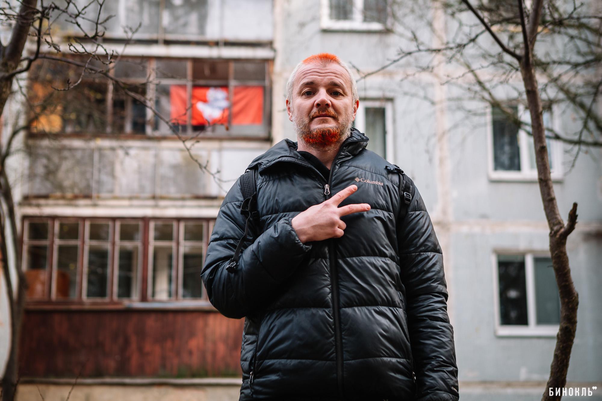 Андрэй Прыстаўка